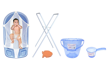Bebek Banyo Setleri