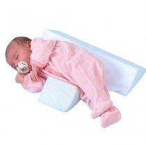 Sema Bebe Güvenli Yan Yatış Yastığı – Mavi